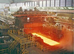 JFEスチール東日本製鉄所 高炉